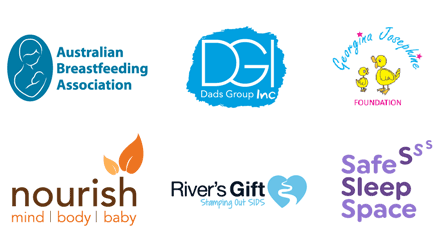Logos of Supporting Partners